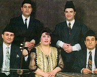 Farida Mouhammad Ali