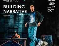 Building Narrative workshop