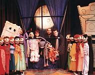 Lebanese Puppet Theatre