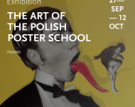 The Art of the Polish Poster School - exhibition